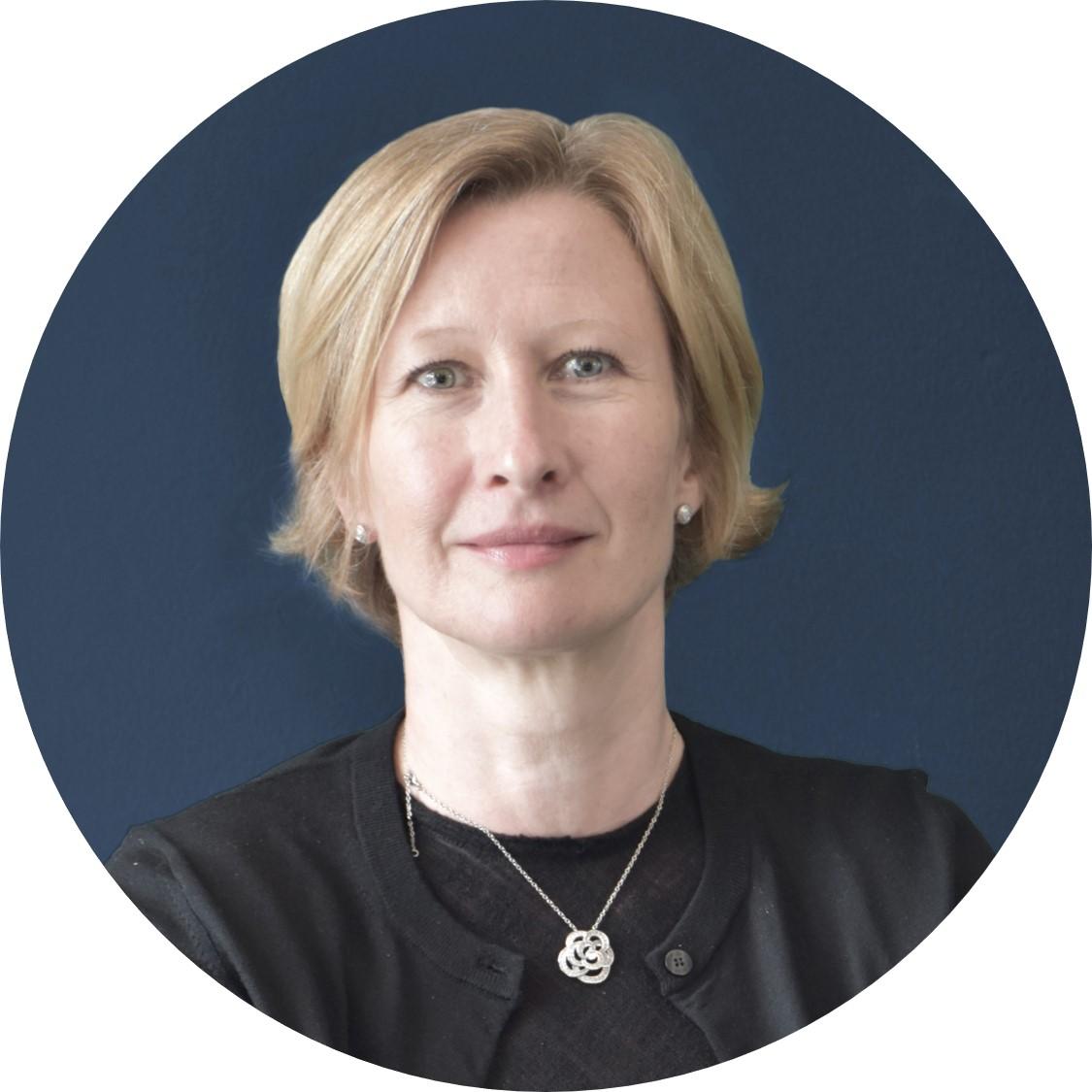 Sandra Teissier