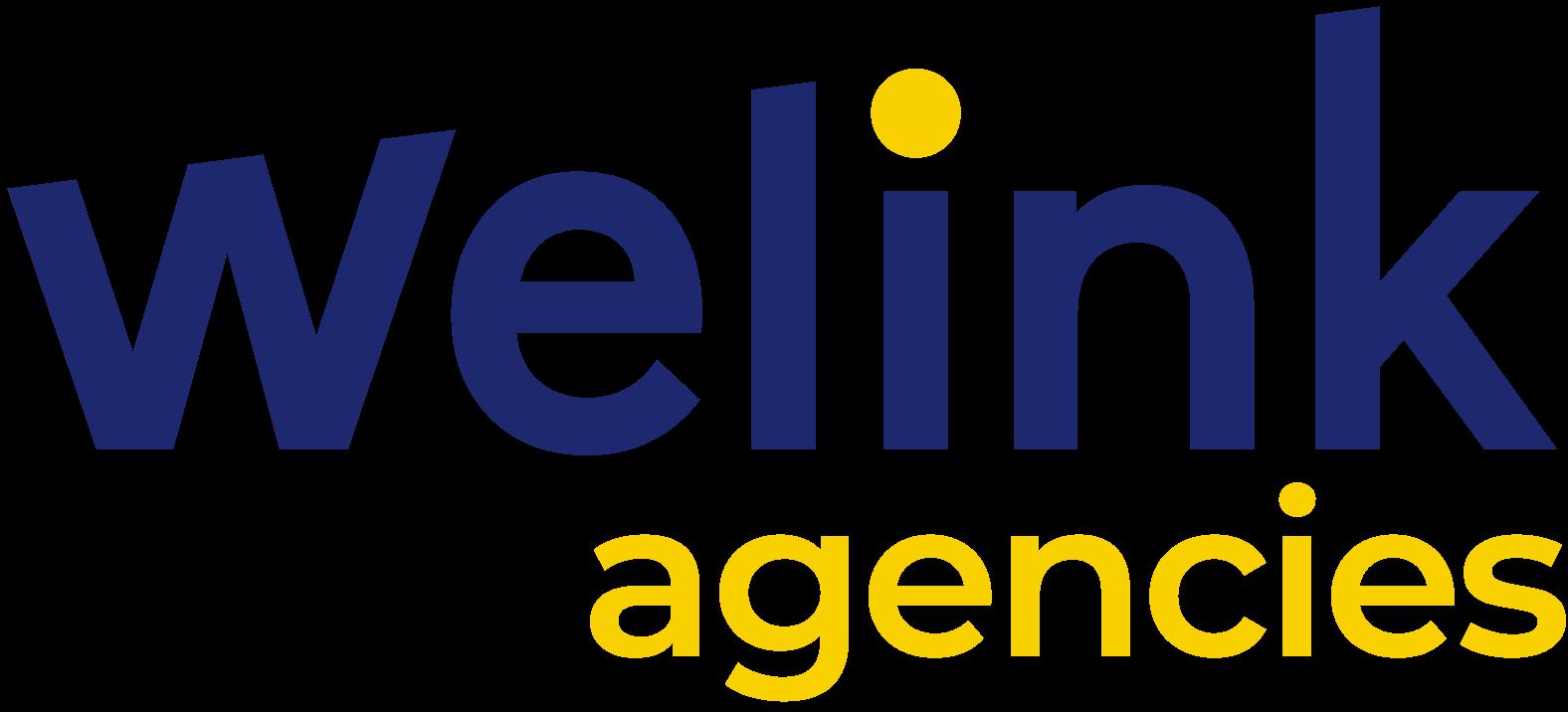 Welink Agencies logo