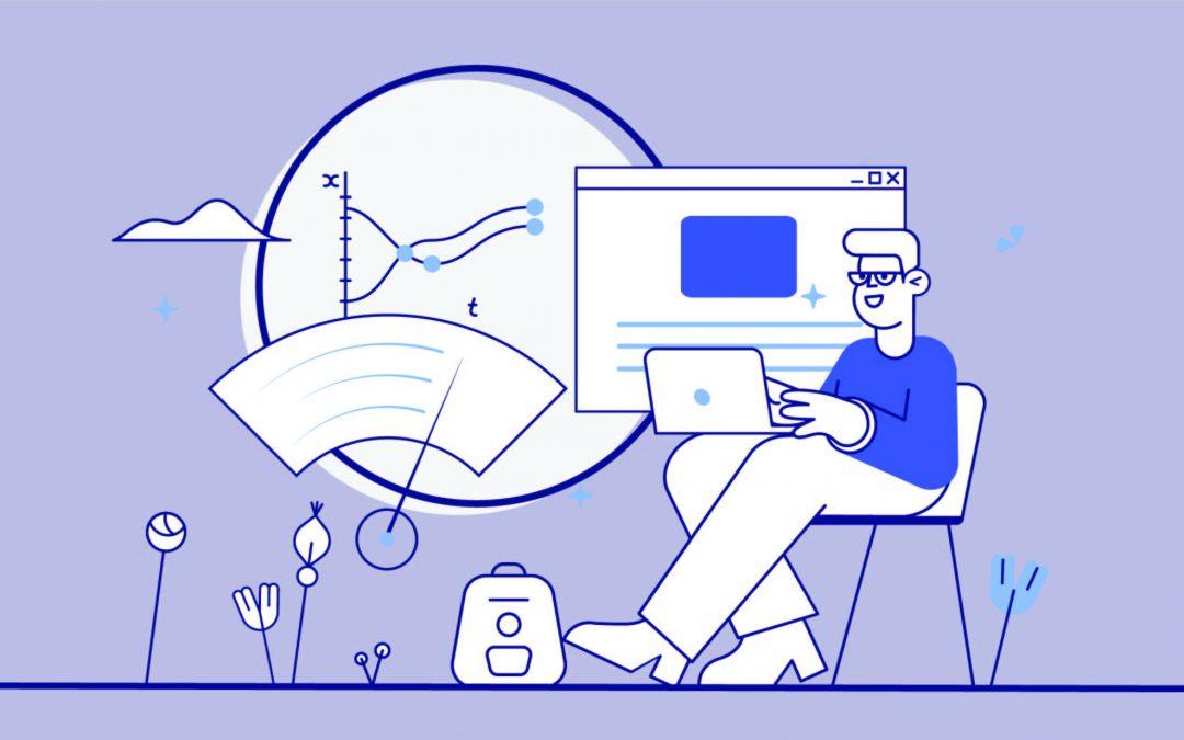 Découvrez le nouveau tableau de bord de Welink et facilitez votre travail en réseau